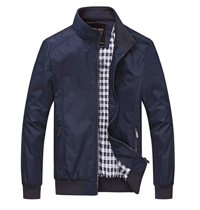 Nantersan Men's Jacket