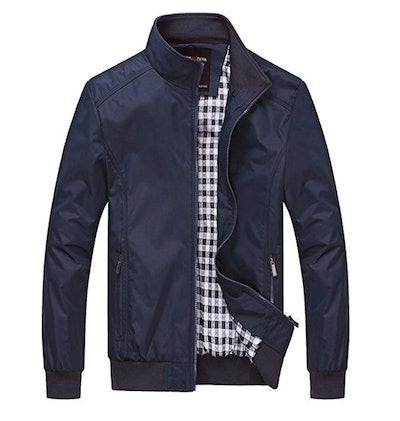 Nantersan Men's Jacket