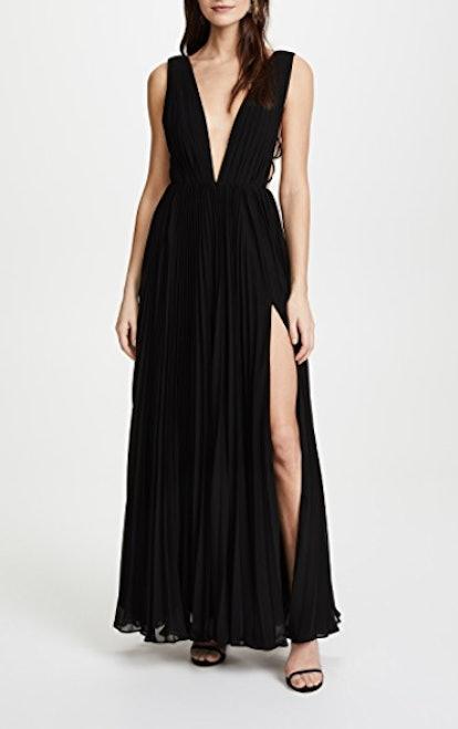The Allegra Dress