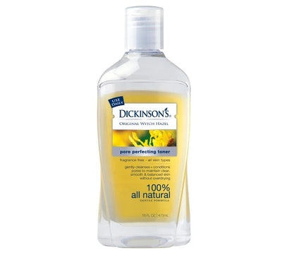 Dickinson's Original Witch Hazel Pore Perfecting Toner - 16 fl oz