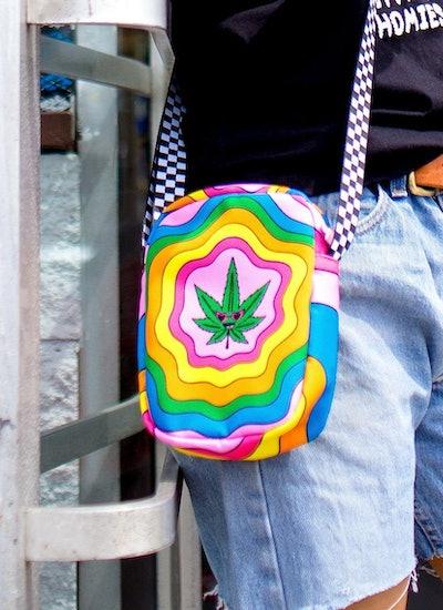 Little Homie Crossbody Bag