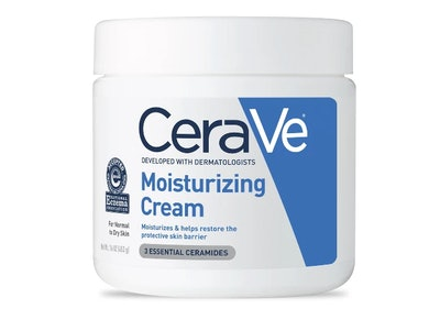 CeraVe Moisturizing Cream for Normal to Dry Skin Body and Face Moisturizer - 16oz