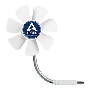Arctic Breeze Mobile Mini USB Desktop Fan