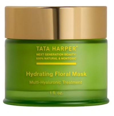 Free Tata Harper Skin Care Duo