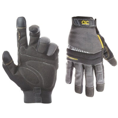 CLC Custom Flex Grip Work Gloves
