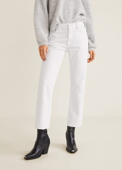 Sayana Straight Jeans