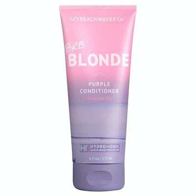 BRB Blonde Purple Conditioner