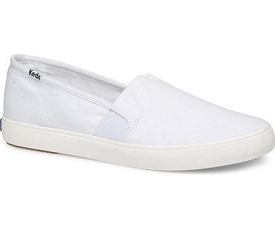 Keds Women's Clipper Washed Solids