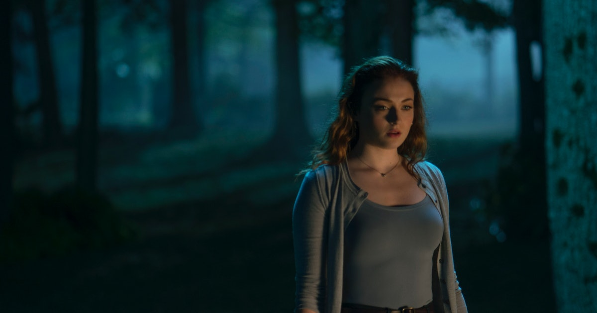 'Dark Phoenix' Won't Get A Sequel & We Probably Won't See These Versions Of The X-Men Again, Either
