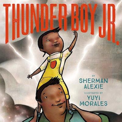 Thunder Boy Jr.