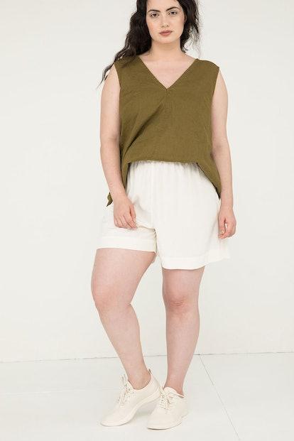 Florence Shorts