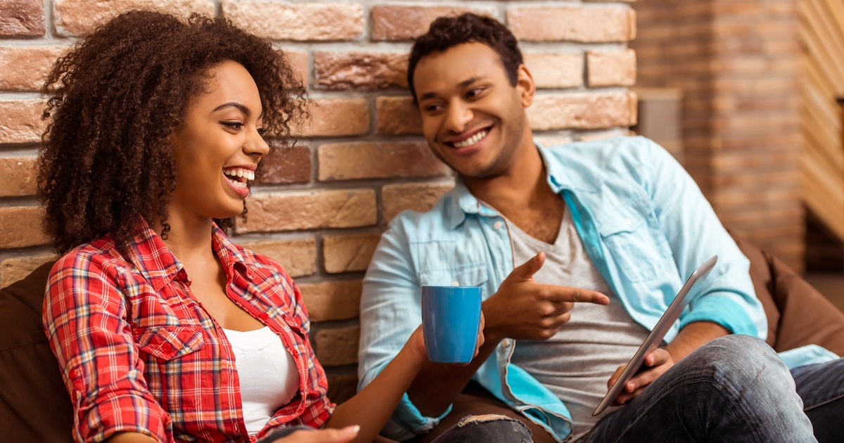 7 Questions To Ask Your Partner In The First Year To See If Your Relationship Is Built To Last