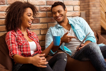 Sharing your dreams with your partner at the start of the year can help to build your emotional connection.