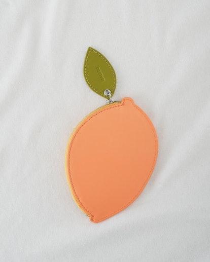 Fruit Pouch