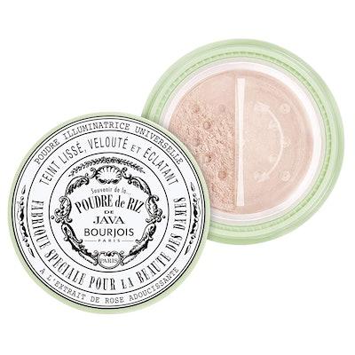 Bourjois Java Rice Illuminating Powder