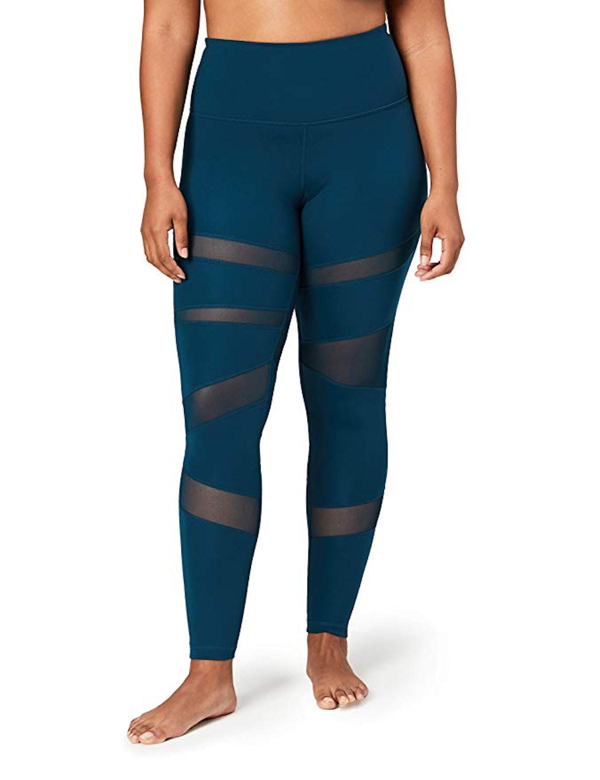 Core 10 Mesh Leggings