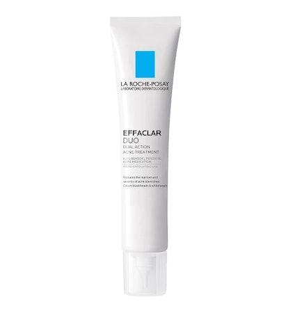 La Roche Posay Effaclar Duo Dual Action Acne Treatment - 1.35oz