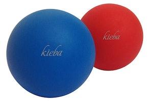 Kieba Massage Lacrosse Balls (2-Pack)