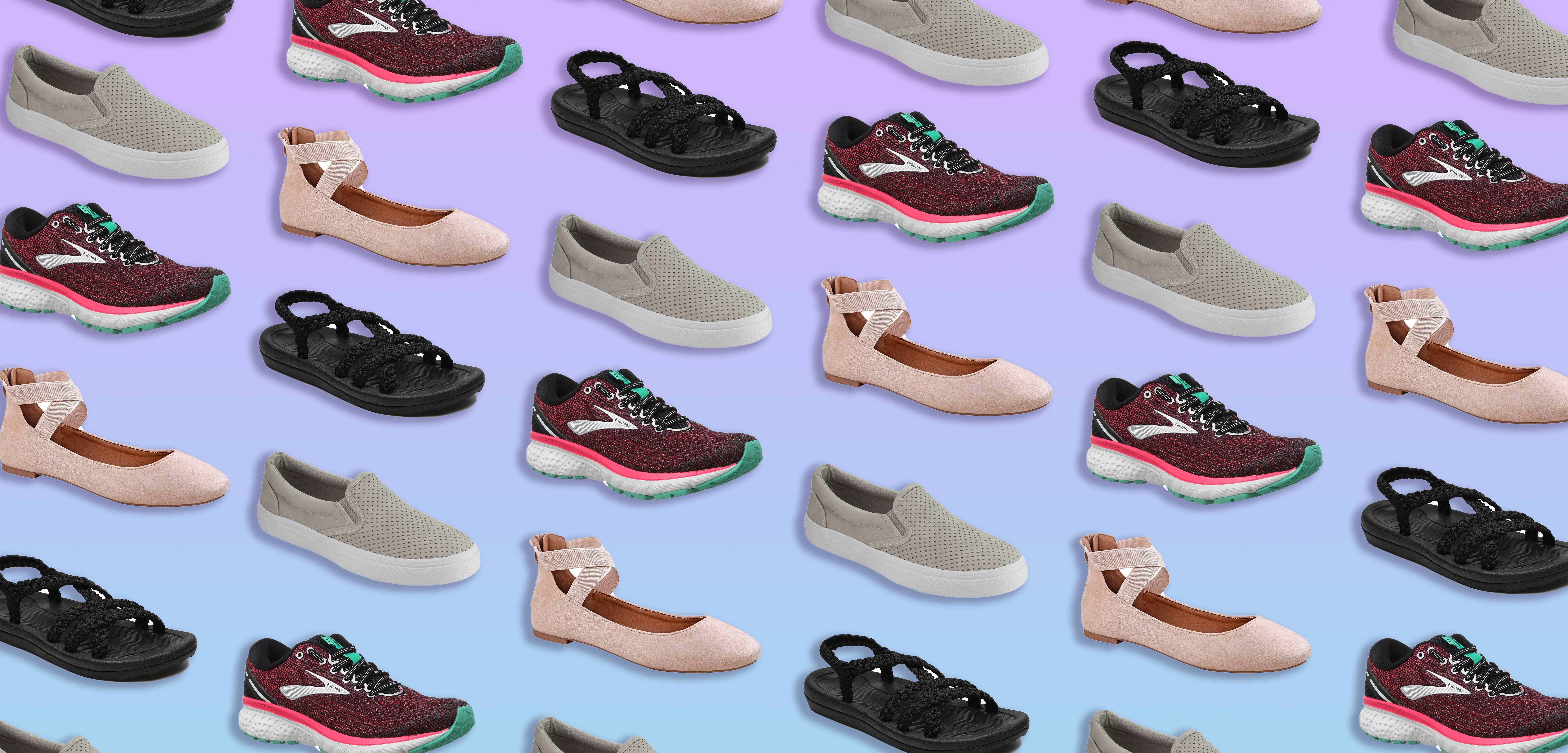 2281f5a93 The 6 Best Shoes For Bunions