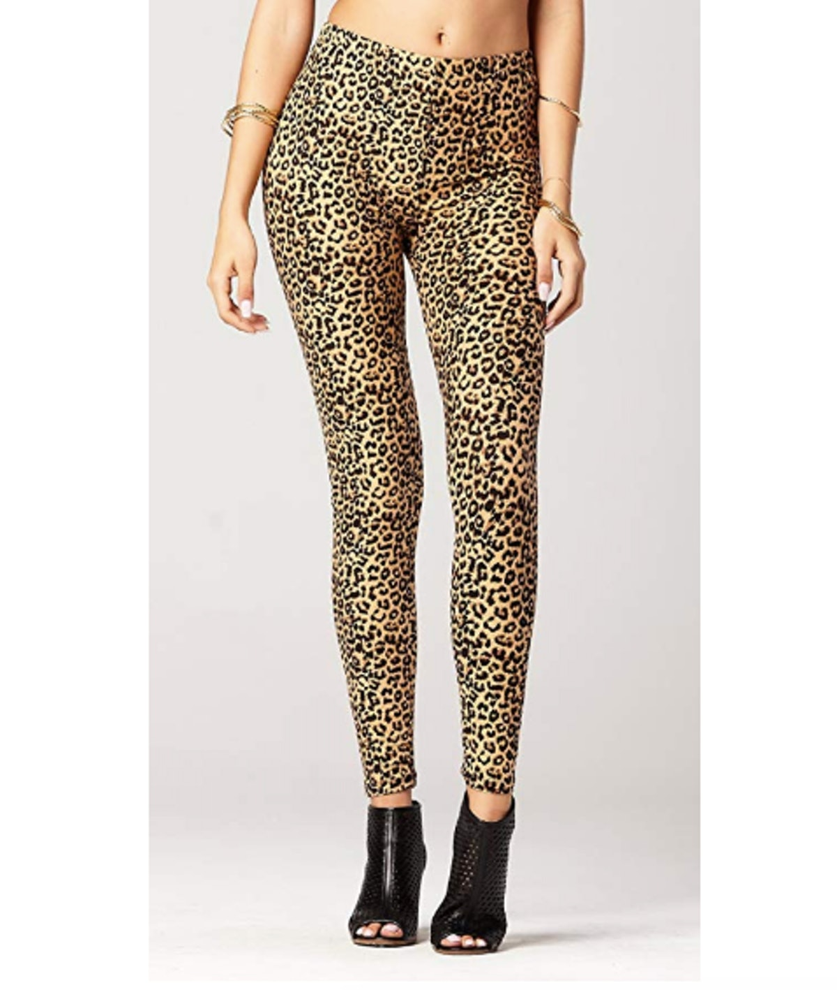 Conceited High Waisted Leggings