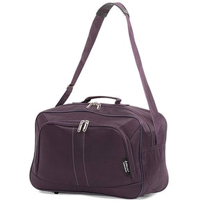 Aerolite Carry On Hand Luggage Flight Duffle Bag