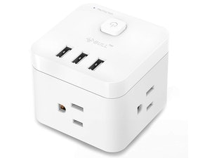 Bull Smart Power Strip And Surge Protector