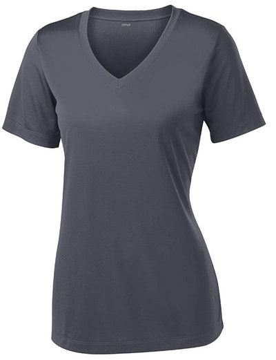 Opna Women's Short Sleeve Moisture-Wicking Athletic Shirt