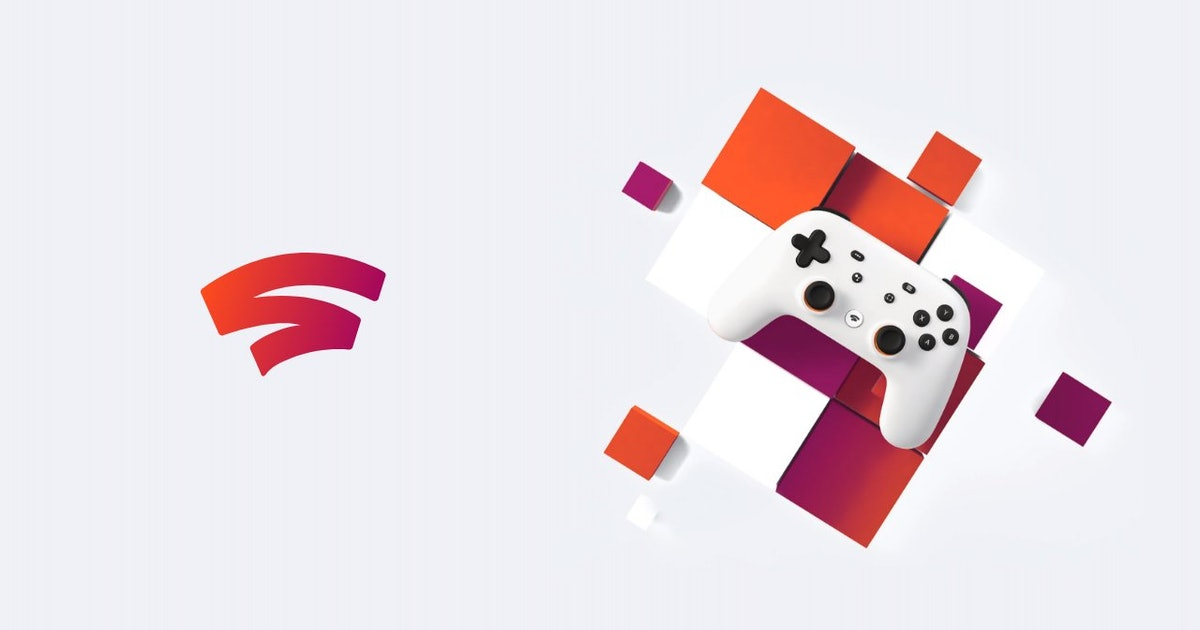 Google Stadia reveals release timeline, titles, and more for the company's new gaming service