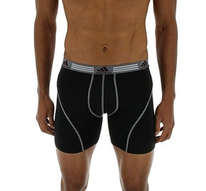 adidas Sport Performance Climalite Boxer Brief (2-Pack)