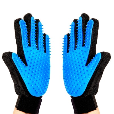 Meetest Pet Grooming Gloves