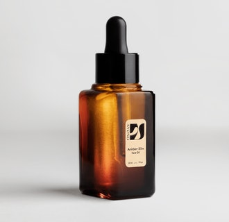 Amber Elix Face Oil