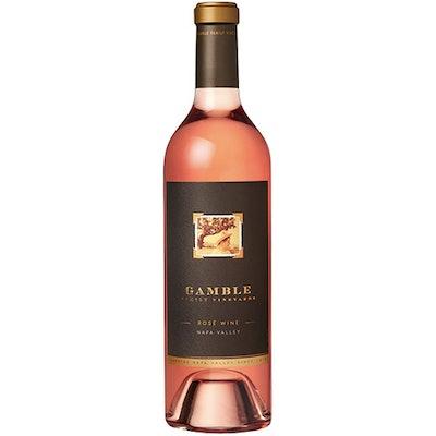 Gamble Family Vineyards Rose 2018