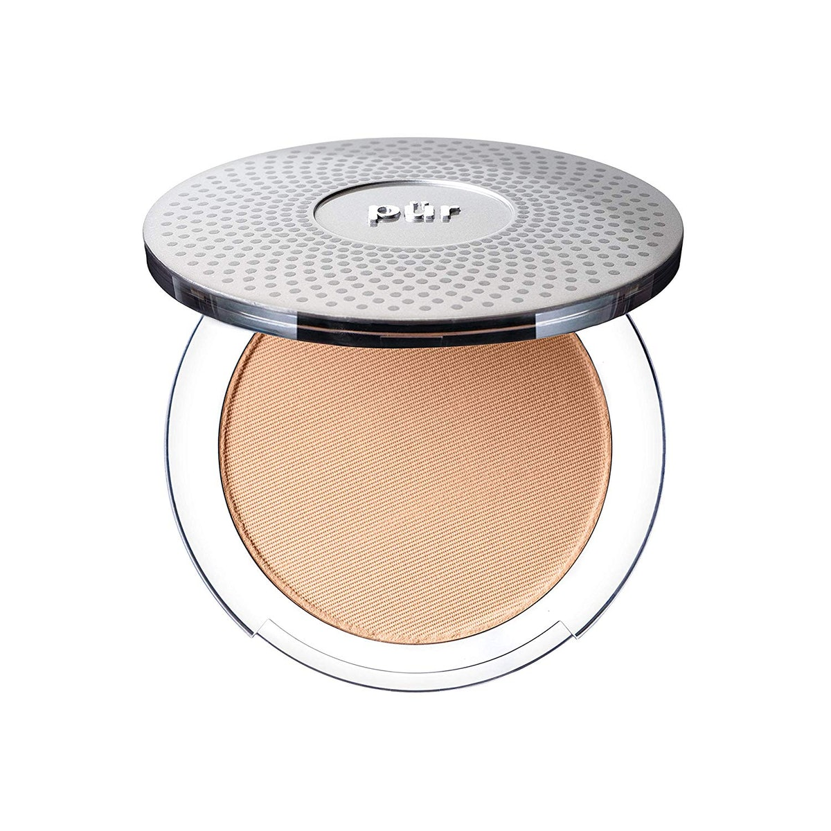 Pur Pressed Mineral Makeup Foundation With SPF 15