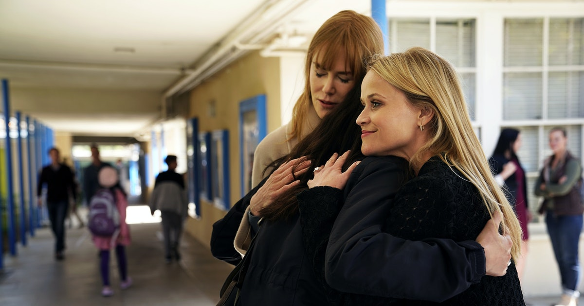 What Time Does 'Big Little Lies' Air? Season 2 Of The HBO Hit Is About To Stir Things Up