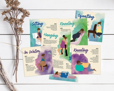 Doula Cards