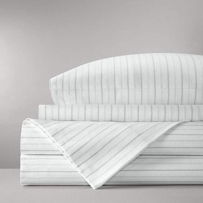 Boll & Branch Flannel Organic Cotton Sheet Set (Full Size)