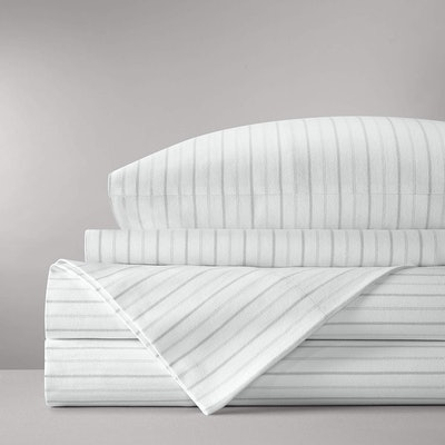 Boll & Branch Flannel Organic Cotton Sheet Set (Full Size)