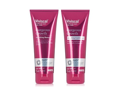 Viviscal Gorgeous Growth Densifying Shampoo & Conditioner