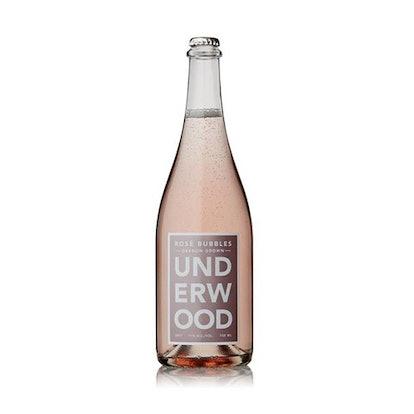 2018 Underwood Rosé Bubbles