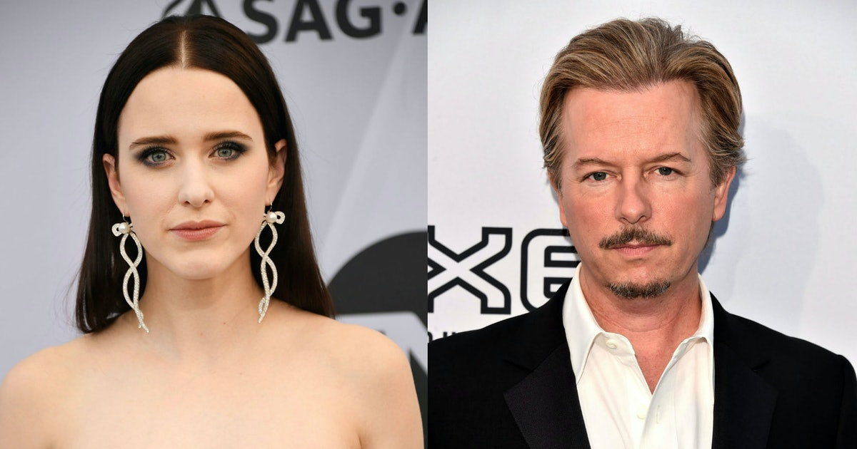 Rachel Brosnahan & David Spade's Tributes To Kate Spade Honor Her One Year After Her Death — PHOTOS