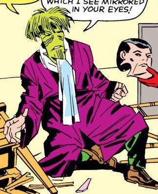 The Dbari Aliens Marvel Comics Storyline May Reveal How
