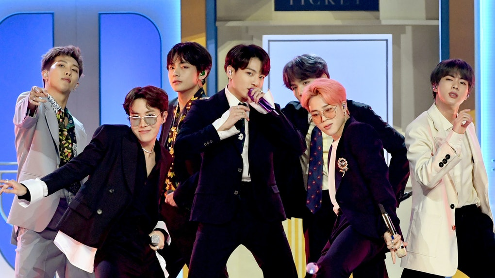 Here's How To Stream BTS' 5th Muster So You Don't Miss A