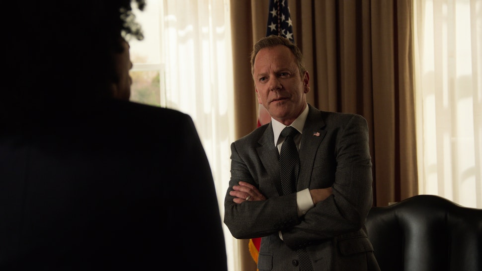 Will 'Designated Survivor' Return For Season 4? There's A