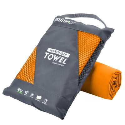 Rainleaf Microfiber Sports Towel
