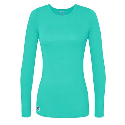 Sivvan Women's Comfort Long Sleeve T-Shirt