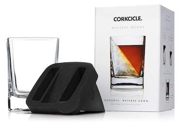 Corkcicle Whiskey Wedge