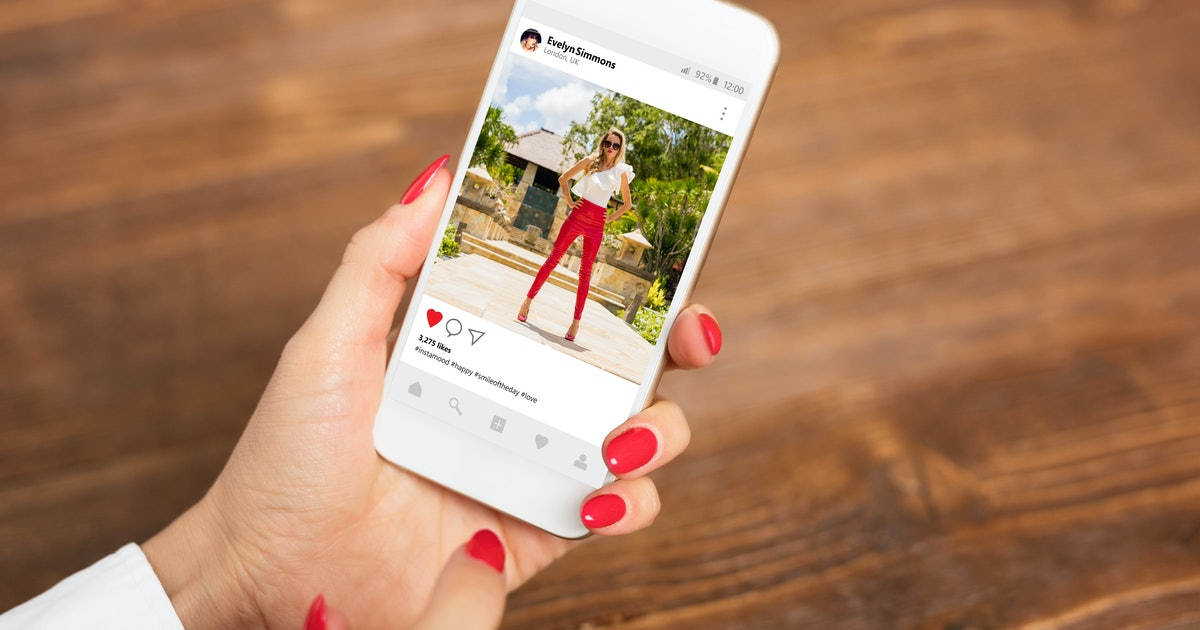 How Instagram ads figure out your interests is about more than what you're liking