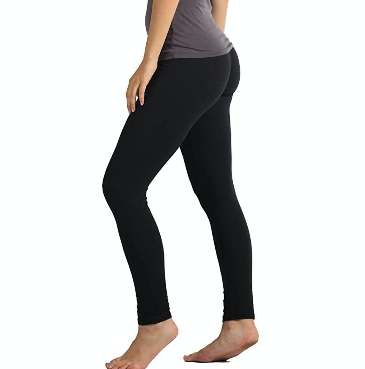 Conceited High-Waisted Women's Leggings