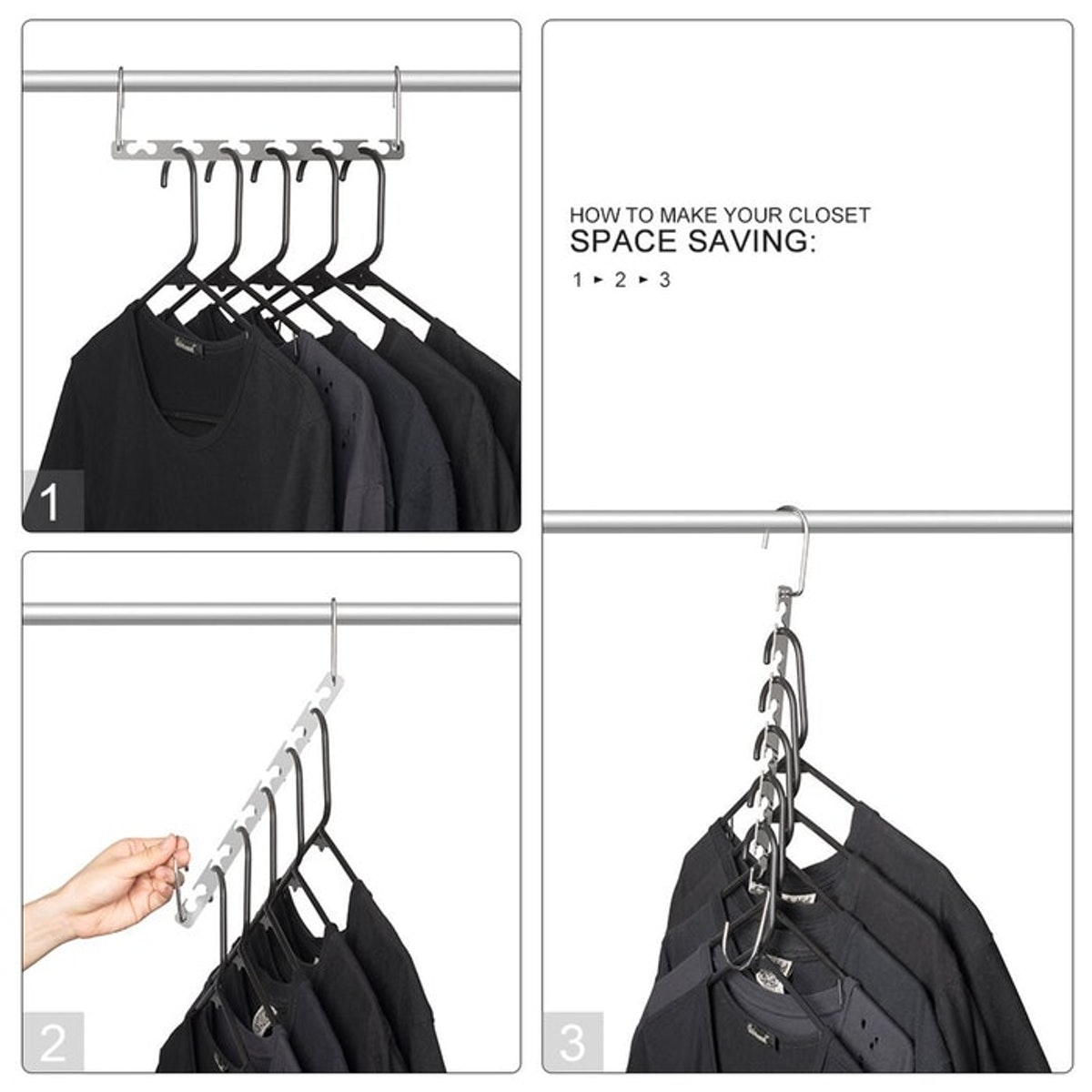 House Day Wonder Clothes Hangers