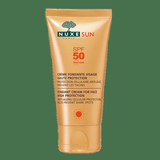 Facial Sunscreen High Protection NUXE Sun - SPF 50